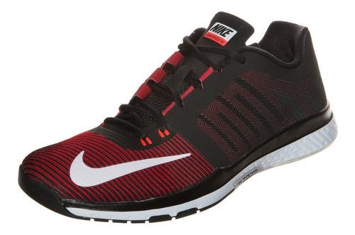 Lo encontré Túnica seta  Zapatillas Nike Zoom Speed Tr3 Crossfit Hombre 804401-616   Mercado Libre