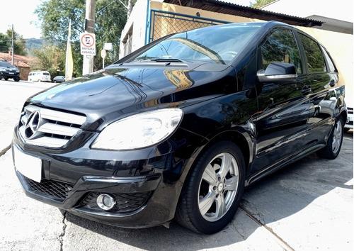 Imagem 1 de 15 de Mercedes-benz Classe B 2010 1.7 5p