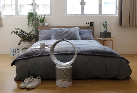 Purificador Ventilador Dyson Pure Cool Link Air Purifier
