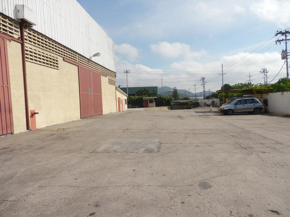 Alquiler De Galpón En Barquisimeto