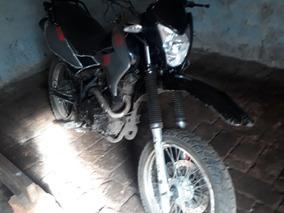 Vendo Moto Galardi 200cc Solo Interesados