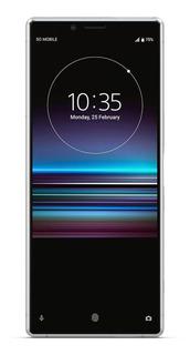 Sony Xperia 1 Dual SIM 128 GB Blanco 6 GB RAM