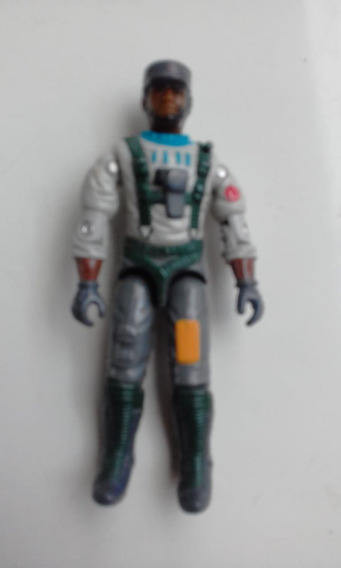 Gi Joe Comandos Em Ação Boneco Stretcher V1 Hasbro 1990