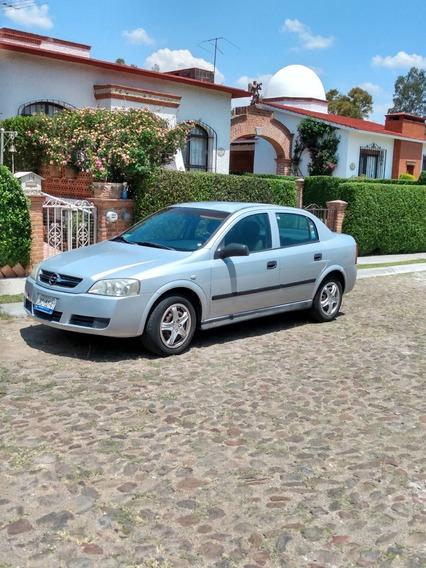 Chevrolet Astra Mod 2004