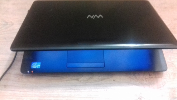 Notebook Cce Win X345 Preto