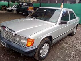 Mercedes Benz Clase E 190