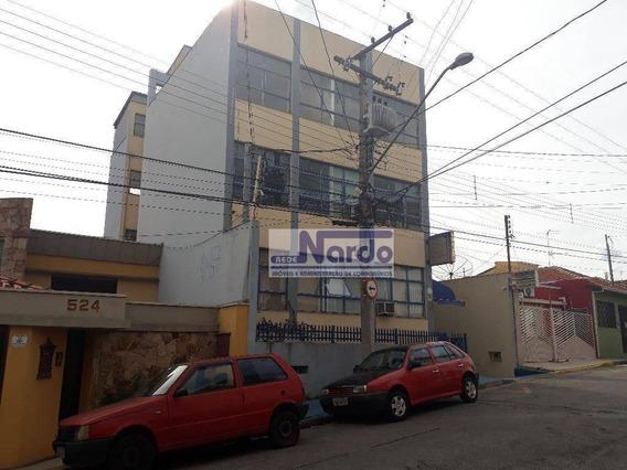 Ponto Comercial Para Locação, Centro, Bragança Paulista. - Pt0001