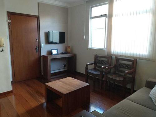 Apartamento - Dona Clara - Ref: 3525 - V-3525