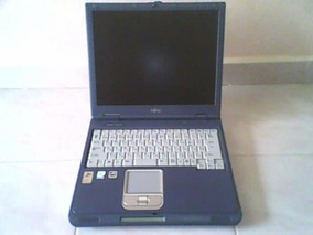 Notebook Fujitsu Fmv-e8110