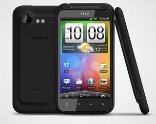 Pedido Htc G 11 Android 3g