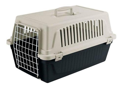 Guacal Mediano Para Gatos O Perros Gris