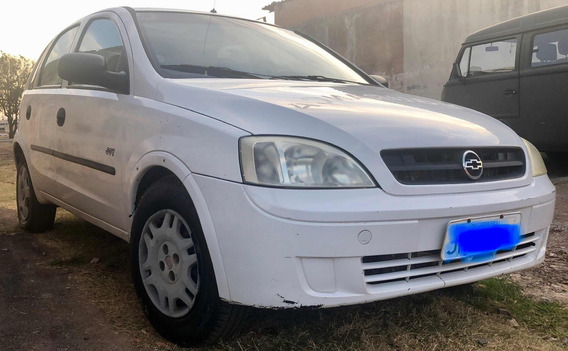 Chevrolet Corsa 1.8 Joy Flex Power 5p 2006