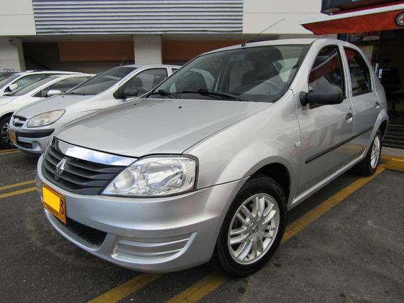 Renault Logan Expression 1.6 Mt
