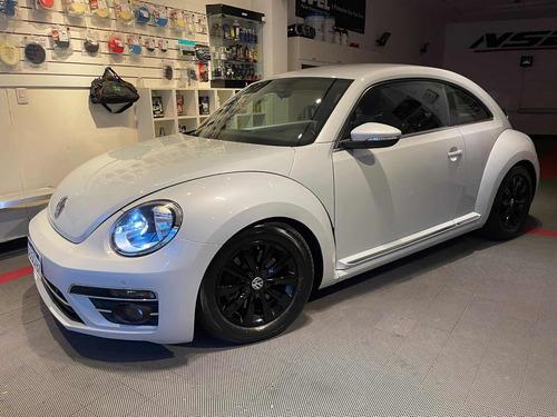 Imagen 1 de 5 de Volkswagen The Beetle 1.4 Design Dsg 2017