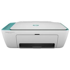 Impressora Jato De Tinta C/ Scanner E Wireless | 2676 | Hp