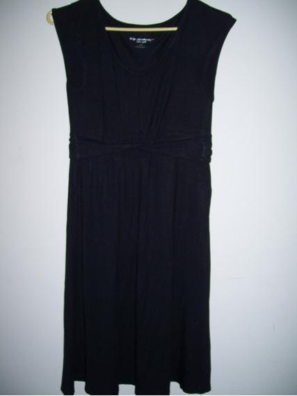 Vestido Embarazada Mujer Talle S 38-40
