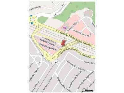 Loja Para Locação No Centro De Apoio 2 - 1221