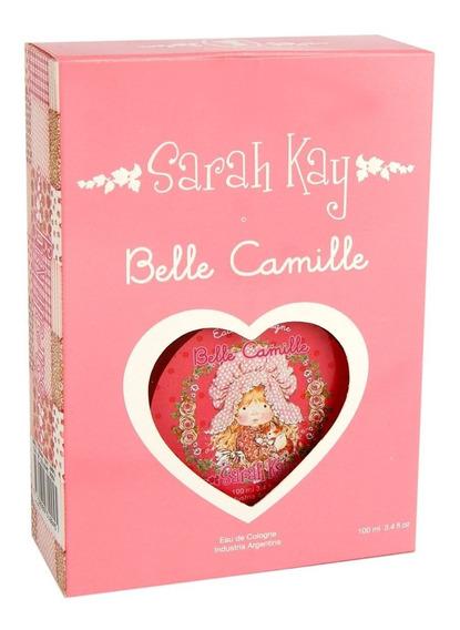 Perfume Sarah Kay Belle Camile 100ml
