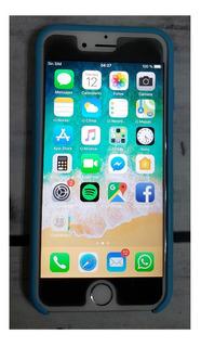 iPhone 6s 16gb En Excelente Estado, Protector 3m Privacidad!