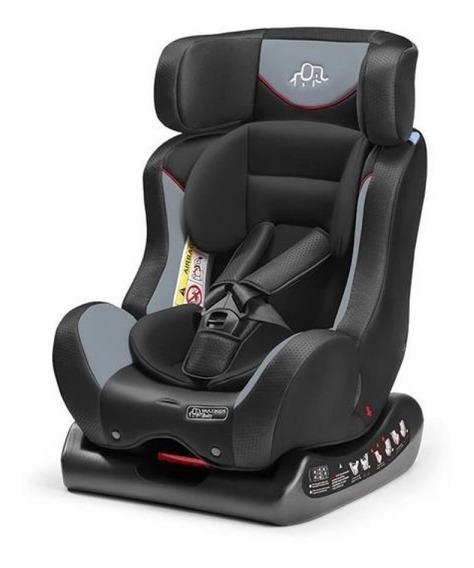 Cadeira Para Auto Maestro Cinza Multikids Baby Gp 0, I E Ii