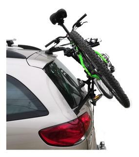 Transbike Suporte De Bicicleta Bike Porta Malas Kiussi Alfa