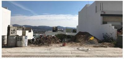 Terreno Residencial En Venta En Cumbres Del Lago, Querétaro