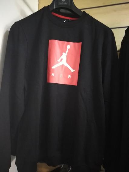 Sudaderas Nike Jordan
