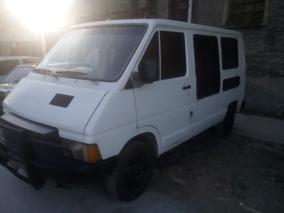 Renault Trafic 2.0 Corta