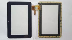 Tela Vidro Touch Tablet Positivo Ypy700