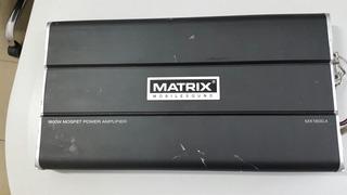 Planta Matrix Mx1800.4