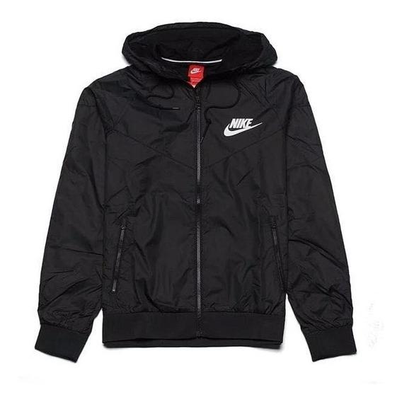 Blusa Corta Vento Nike Pronta Entrega Frete Grátis