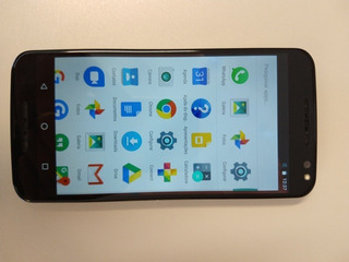 Motorola Moto Xt 1575 Pure Edition 16gb