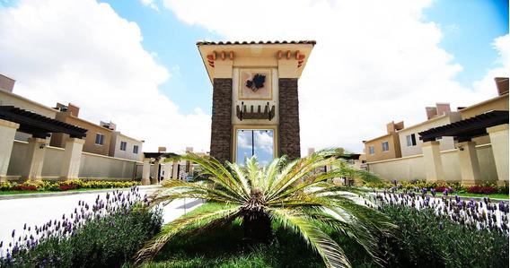 Duplex En Renta Privada Disalermo, Los Viñedos