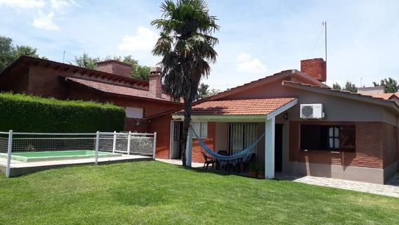 Casa De Alquiler Temporario En Merlo San Luis