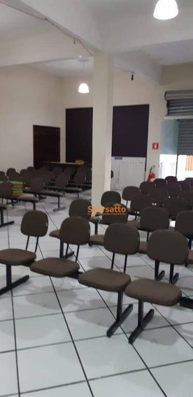 Salão Comercial À Venda, Jardim Maria Rosa, Taboão Da Serra. - Sl0107