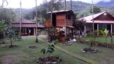 Chácara No Ariró Para Venda Ou Troca Em Cidades De Interior.