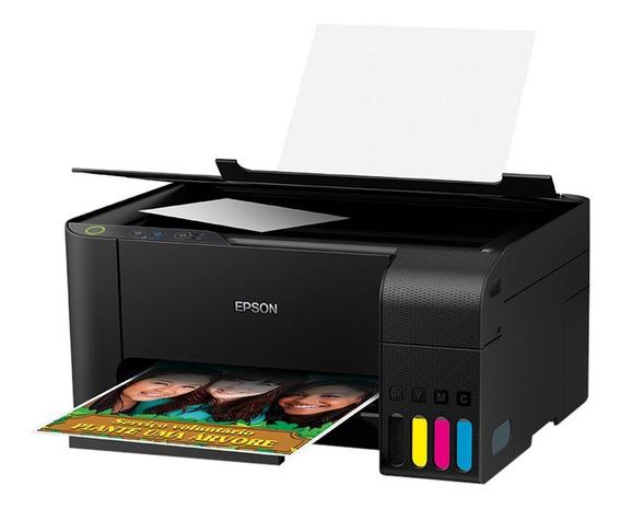 Impressora L3110 Pra Sublimação Caneca Cerâmica E Poliéster