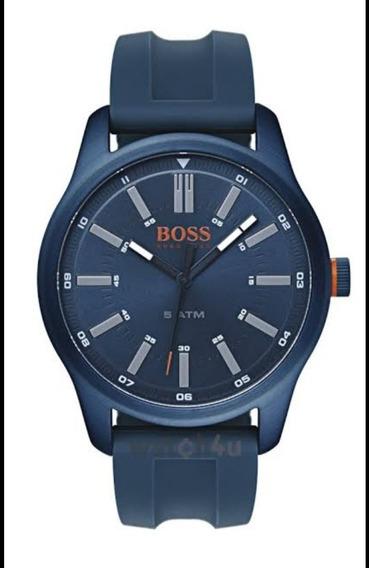 Relógio Hugo Boss Orange Dublin - Original Novo
