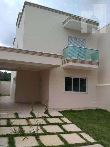 Belíssima Casa Com 3 Dormitórios À Venda, 136 M² - Jardim Celeste - Jundiaí/sp - Ca0974