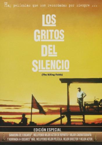 Los Gritos Del Silencio John Malkovich Pelicula Dvd