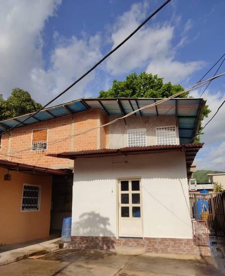 Alquilo Amplio Anexo Ubicado En El Limon Maracay Edo Aragua