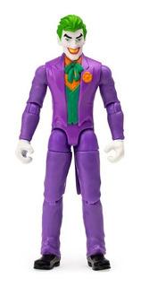 Batman Dc Figura Articulada 10cm Personajes Surtidos 67801a
