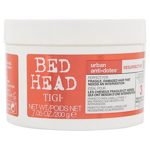 Máscara condicionante Bed Head Urban Anti+Dotes Ressurrection 200g