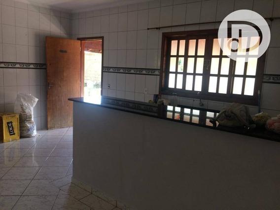 Residencial Chacara Nova Era - Ca3416