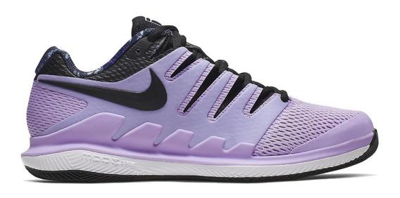 Tênis Nike Air Zoom Vapor 10 - Feminino Aa8027-500 Original