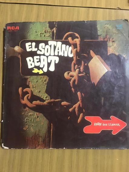 El Sotano Beat