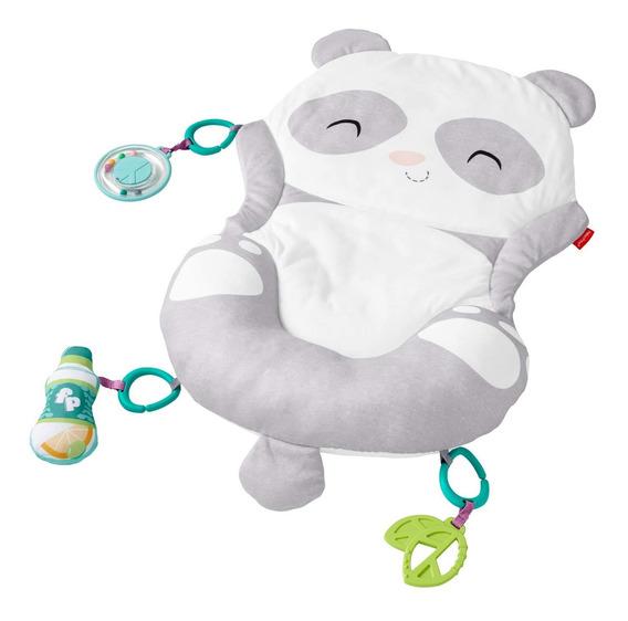 Fisher-price, Panda De Actividades 4 En 1