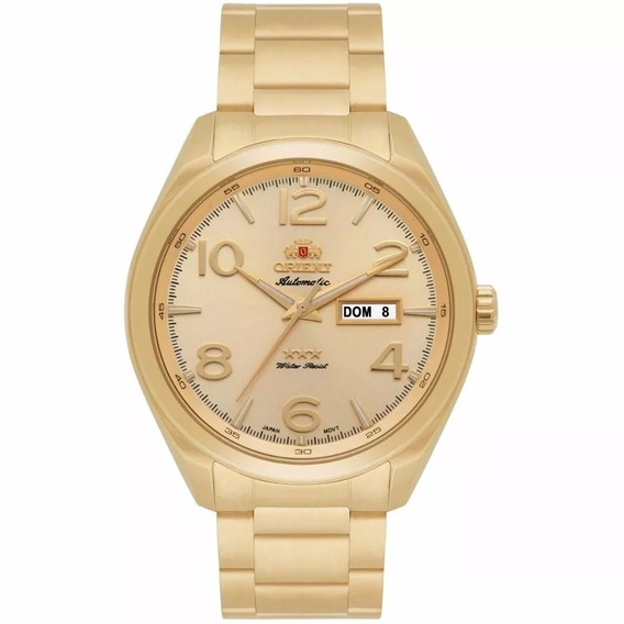 Relógio Orient Automático Masculino Original 469gp062 C2kx