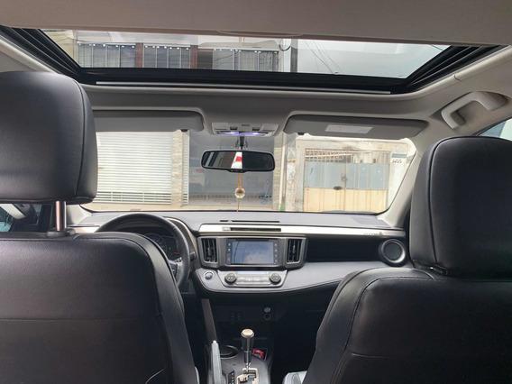 Toyota Rav-4 4x4 2.0