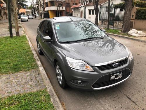 Imagen 1 de 13 de Ford Focus Ii 2.0 Ghia Mt